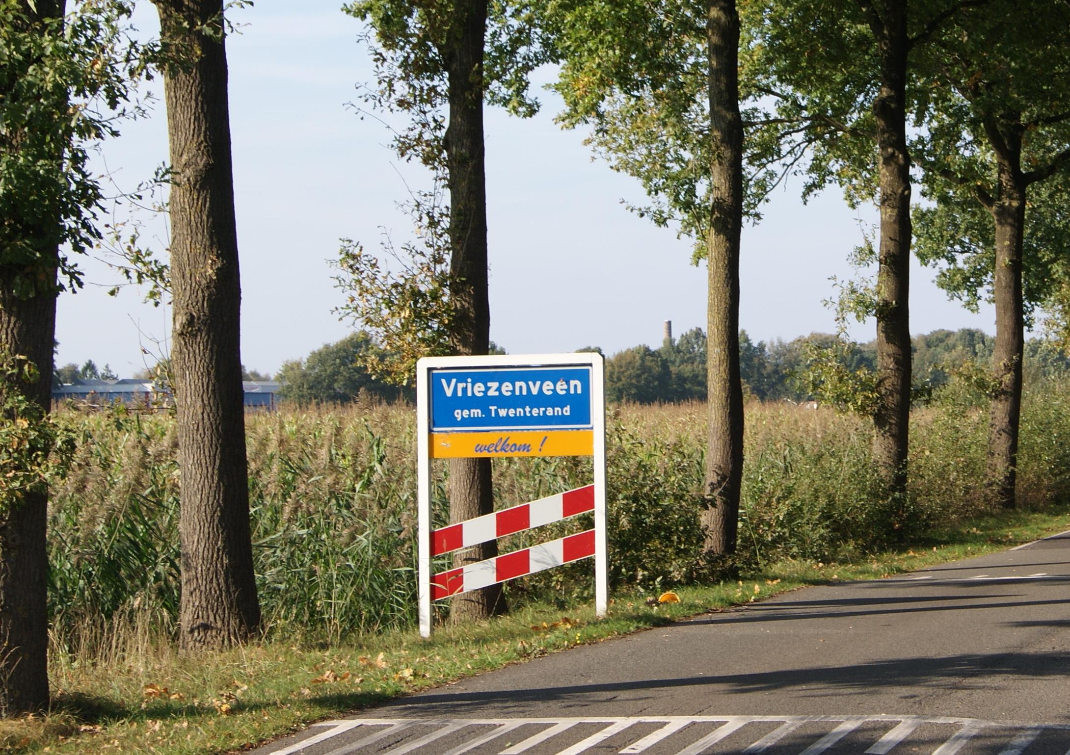 Twenterand